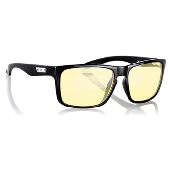 Product image of Gunnar Intercept Amber Onyx Indoor Digital Eyewear - Click for product page of Gunnar Intercept Amber Onyx Indoor Digital Eyewear