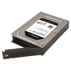 "A product image of Startech Dual-Bay 2.5"" to 3.5"" SATA Hard Drive Adapter Enclosure with RAID"