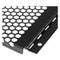 A small tile product image of Startech Vented Blank Panel with Hinge for Server Racks - 4U