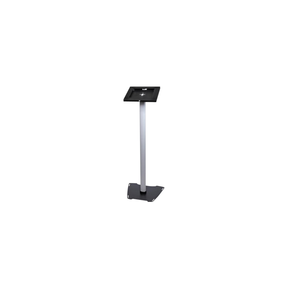A large main feature product image of Startech Lockable Floor Stand for iPad