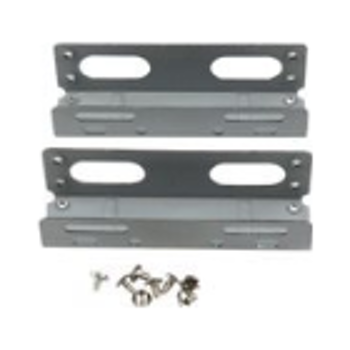 "Product image of Startech 3.5"" Hard Drive Mounting Bracket Adapter - Click for product page of Startech 3.5"" Hard Drive Mounting Bracket Adapter"