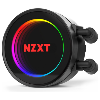 NZXT Kraken X52 240mm AIO Liquid CPU Cooler