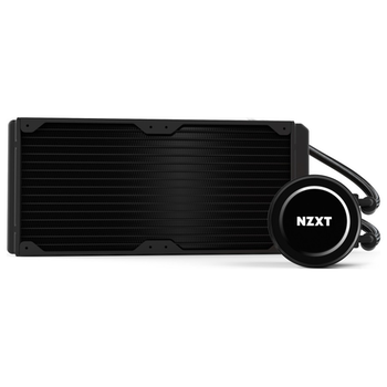 NZXT Kraken X62 280mm AIO Liquid CPU Cooler
