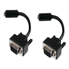 A product image of ALOGIC Premium Shielded VGA/SVGA 10m Monitor Cable w/Filter