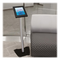 A small tile product image of Startech Lockable Floor Stand for iPad