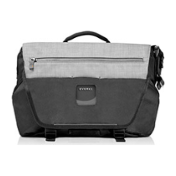 "Product image of Everki ContemPRO 14"" Laptop Bike Messenger Bag (Black) - Click for product page of Everki ContemPRO 14"" Laptop Bike Messenger Bag (Black)"