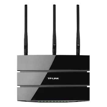 TP-LINK Archer VR400 AC1200 Wireless Dual Band VDSL/ADSL Modem Router