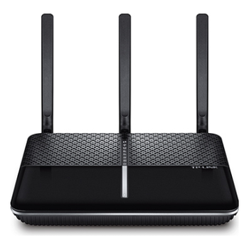 Product image of TP-LINK Archer VR900 AC1900 Wireless Dual Band VDSL/ADSL Modem Router - Click for product page of TP-LINK Archer VR900 AC1900 Wireless Dual Band VDSL/ADSL Modem Router