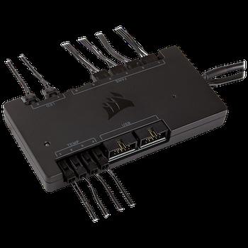 Product image of Corsair Commander Pro Link System - Click for product page of Corsair Commander Pro Link System