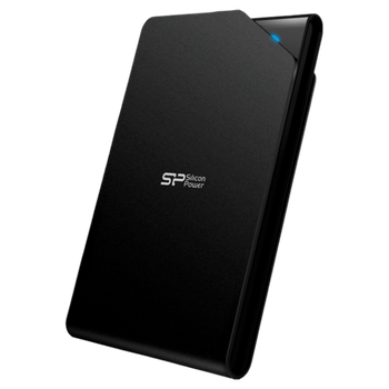 Product image of Silicon Power Stream S03 1TB USB3.0 External Hard Drive - Click for product page of Silicon Power Stream S03 1TB USB3.0 External Hard Drive