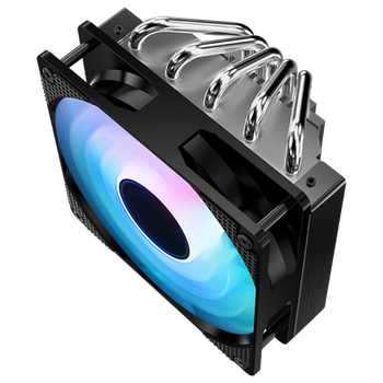 Product image of Jonsbo CR-701 RGB LED CPU Cooler - Click for product page of Jonsbo CR-701 RGB LED CPU Cooler