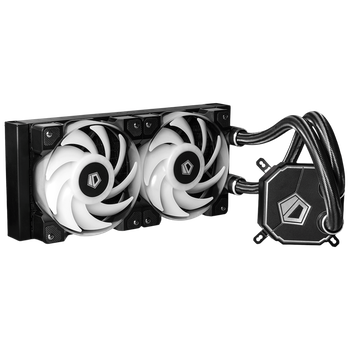 Product image of ID-COOLING DashFlow 240 RGB AIO CPU Liquid Cooler - Click for product page of ID-COOLING DashFlow 240 RGB AIO CPU Liquid Cooler
