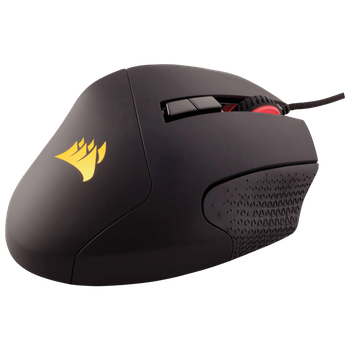 Product image of Corsair Gaming Scimitar Pro RGB Yellow MMO Optical Gaming Mouse - Click for product page of Corsair Gaming Scimitar Pro RGB Yellow MMO Optical Gaming Mouse