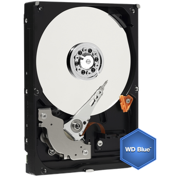 """Product image of WD Blue WD60EZAZ 3.5"""" 6TB 256MB 5400RPM SMR Desktop HDD - Click for product page of WD Blue WD60EZAZ 3.5"""" 6TB 256MB 5400RPM SMR Desktop HDD"""
