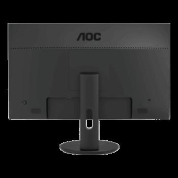 """Product image of AOC U2790VQ 27"""" UHD 4K 60Hz 5MS IPS LED Monitor - Click for product page of AOC U2790VQ 27"""" UHD 4K 60Hz 5MS IPS LED Monitor"""