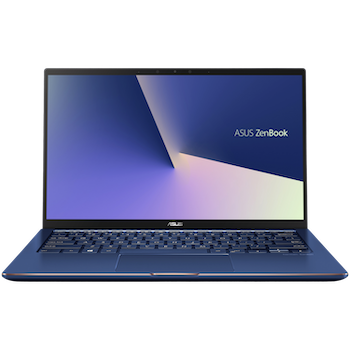 "Product image of ASUS ZenBook-Flip 13 UX362FA 13.3"" i7 Royal Blue Windows 10 Pro Ultrabook - Click for product page of ASUS ZenBook-Flip 13 UX362FA 13.3"" i7 Royal Blue Windows 10 Pro Ultrabook"