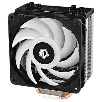 Product image of ID-COOLING Sweden Series SE-224-RGB CPU Cooler - Click for product page of ID-COOLING Sweden Series SE-224-RGB CPU Cooler