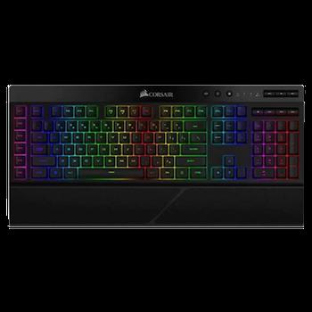Product image of Corsair K57 RGB Wireless Gaming Keyboard - Click for product page of Corsair K57 RGB Wireless Gaming Keyboard