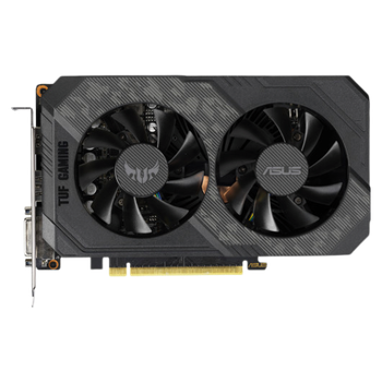 Product image of ASUS GeForce GTX1660Ti TUF Gaming OC 6GB GDDR5 - Click for product page of ASUS GeForce GTX1660Ti TUF Gaming OC 6GB GDDR5