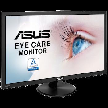 "Product image of ASUS VP247HAE 23.6"" Full HD 5MS VA LED Monitor - Click for product page of ASUS VP247HAE 23.6"" Full HD 5MS VA LED Monitor"