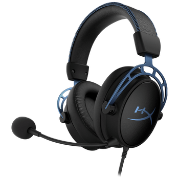 Product image of Kingston HyperX Cloud Alpha S Gaming Headset - Click for product page of Kingston HyperX Cloud Alpha S Gaming Headset