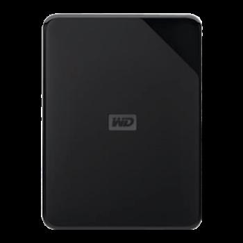 "Product image of WD Elements SE 4TB USB3.0 2.5"" Black Portable HDD - Click for product page of WD Elements SE 4TB USB3.0 2.5"" Black Portable HDD"