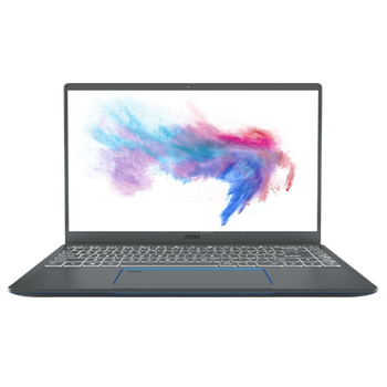 """Product image of MSI Prestige 14 A10SC-015AU 14"""" i7 GTX1650 Windows 10 Pro Notebook - Click for product page of MSI Prestige 14 A10SC-015AU 14"""" i7 GTX1650 Windows 10 Pro Notebook"""