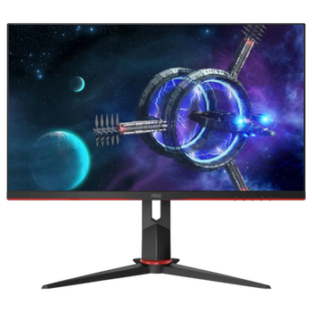 "Product image of AOC 27G2 27"" Full HD G-SYNC-C 144Hz 1MS IPS LED Gaming Monitor - Click for product page of AOC 27G2 27"" Full HD G-SYNC-C 144Hz 1MS IPS LED Gaming Monitor"