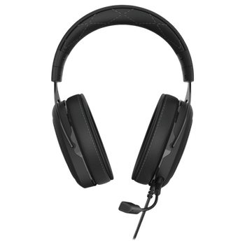 Product image of Corsair Gaming HS60 PRO SURROUND Carbon Gaming Headset - Click for product page of Corsair Gaming HS60 PRO SURROUND Carbon Gaming Headset