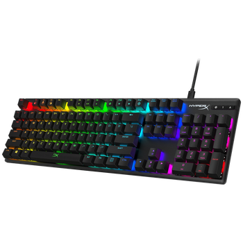Product image of Kingston HyperX Alloy Origins RGB Mechanical Keyboard (HyperX Red Switch) - Click for product page of Kingston HyperX Alloy Origins RGB Mechanical Keyboard (HyperX Red Switch)
