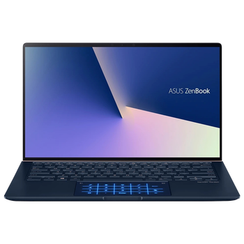 """Product image of ASUS ZenBook 14 UX433FAC 14"""" i5 Gen10 Windows 10 Pro Ultrabook - Click for product page of ASUS ZenBook 14 UX433FAC 14"""" i5 Gen10 Windows 10 Pro Ultrabook"""