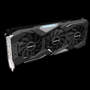 Product image of Gigabyte Radeon RX 5600 XT Gaming OC 6GB GDDR6 - Click for product page of Gigabyte Radeon RX 5600 XT Gaming OC 6GB GDDR6
