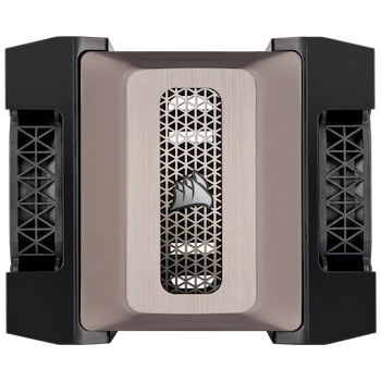 Product image of Corsair A500 High Performance Dual Fan CPU Cooler - Click for product page of Corsair A500 High Performance Dual Fan CPU Cooler