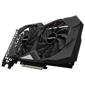 Product image of Gigabyte Radeon RX 5600 XT WINDFORCE OC 6GB GDDR6 - Click for product page of Gigabyte Radeon RX 5600 XT WINDFORCE OC 6GB GDDR6