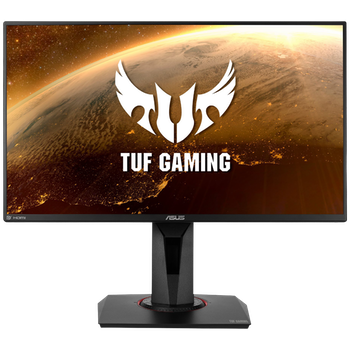 "Product image of ASUS TUF VG259Q 24.5"" Full HD G-SYNC-C 144Hz 1MS IPS LED Gaming Monitor - Click for product page of ASUS TUF VG259Q 24.5"" Full HD G-SYNC-C 144Hz 1MS IPS LED Gaming Monitor"