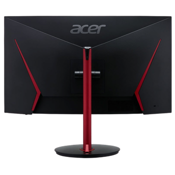 "Product image of Acer Nitro XZ272UP 27"" WQHD FreeSync Curved 144Hz 4MS HDR400 VA LED Gaming Monitor - Click for product page of Acer Nitro XZ272UP 27"" WQHD FreeSync Curved 144Hz 4MS HDR400 VA LED Gaming Monitor"