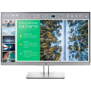 "Product image of HP E243 23.8"" Full HD 5MS LED Monitor - Click for product page of HP E243 23.8"" Full HD 5MS LED Monitor"