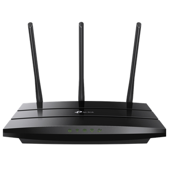 Product image of TP-LINK Archer A8 Wireless-AC1900 WiFi 5 Dual Band MU-MIMO Gigabit Router - Click for product page of TP-LINK Archer A8 Wireless-AC1900 WiFi 5 Dual Band MU-MIMO Gigabit Router