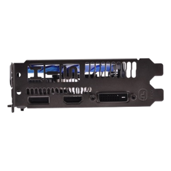 Product image of HIS Radeon RX560 14CU OC 2GB GDDR5 - Click for product page of HIS Radeon RX560 14CU OC 2GB GDDR5
