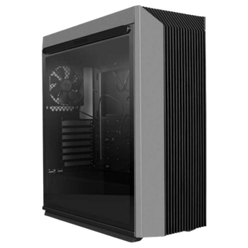 Product image of Deepcool CL500 Mid Tower Case w/ Tempered Glass Side Panel - Click for product page of Deepcool CL500 Mid Tower Case w/ Tempered Glass Side Panel