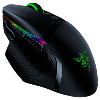 Product image of Razer Basilisk Ultimate -Wireless Gaming Mouse with Charging Dock - Click for product page of Razer Basilisk Ultimate -Wireless Gaming Mouse with Charging Dock