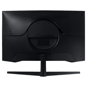 "Product image of Samsung Odyssey G5 27"" WQHD Curved 144Hz 1MS HDR VA LED Gaming Monitor - Click for product page of Samsung Odyssey G5 27"" WQHD Curved 144Hz 1MS HDR VA LED Gaming Monitor"