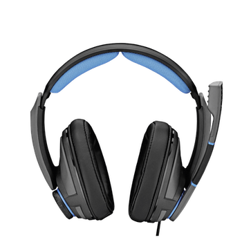 Product image of EPOS Gaming GSP 300 Gaming Headset - Click for product page of EPOS Gaming GSP 300 Gaming Headset