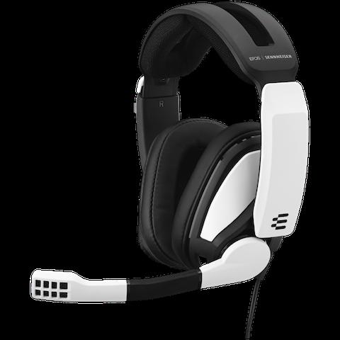 EPOS Gaming GSP 301 Closed-Back Gaming Headset
