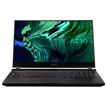 "Product image of Gigabyte AERO 15 OLED YC 15.6"" i9 RTX 3080Q Windows 10 Pro Notebook  - Click for product page of Gigabyte AERO 15 OLED YC 15.6"" i9 RTX 3080Q Windows 10 Pro Notebook"