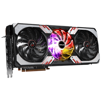Product image of ASRock Radeon RX 6900 XT Phantom Gaming OC 16GB GDDR6 - Click for product page of ASRock Radeon RX 6900 XT Phantom Gaming OC 16GB GDDR6