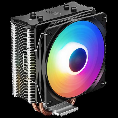 Deepcool GAMMAXX 400 XT RGB CPU Air Cooler