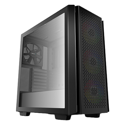 Deepcool CG560 Airflow ATX Mid Tower Case