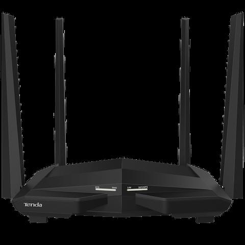 Tenda AC10U AC1200 Smart Dual-Band Gigabit Wi-Fi Gigabit WiFi Router