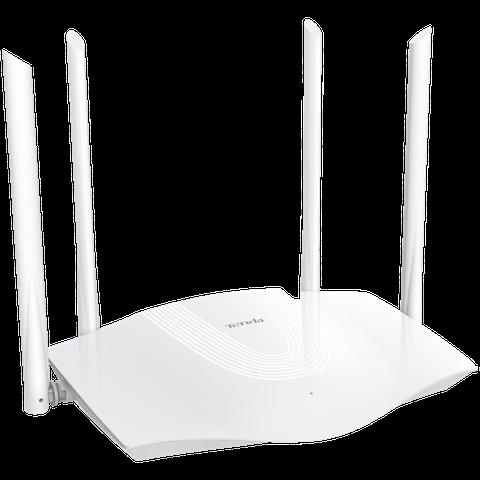 Tenda TX3 AX1800 Dual Band Gigabit Wi-Fi 6 Router